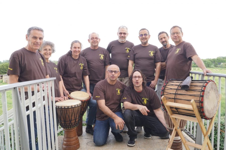 Membres de l'association